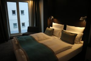 Overnachten in Bremen - motel One